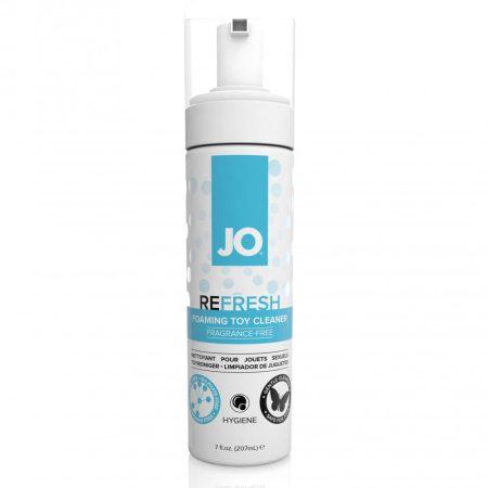 System JO - fertőtlenítő spray (207ml)