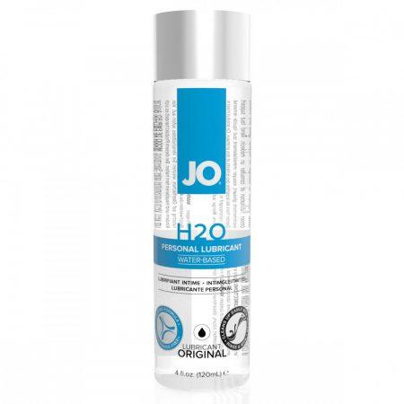 H2O vízbázisú síkosító (240ml)