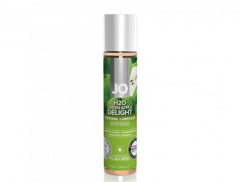 JO H2O zöldalma - vízbázisú síkosító (30ml)