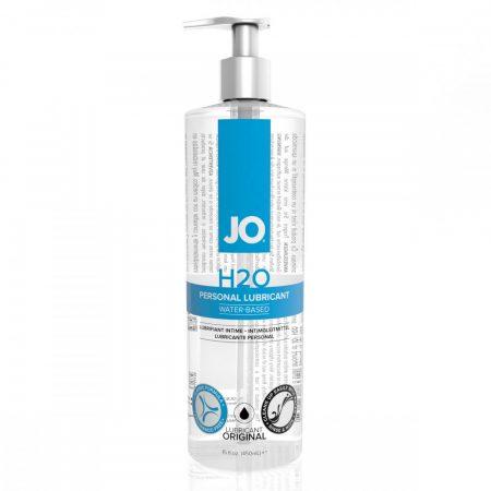 H2O vízbázisú síkosító (480ml)