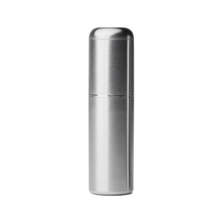 Crave Bullet - akkus mini rúzsvibrátor (ezüst)