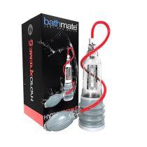BathMate Xtreme Hydromax 5 - Hydropumpa szett (áttetsző)