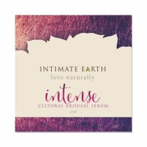 Intimate Earth Intense - intim gél nőknek (3ml)