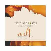 Intimate Earth Melt - melegítő síkosító (3ml)