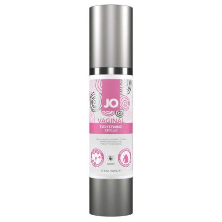 System JO Vaginal Tightening Serum - hüvelyszűkítő intim gél nőknek (50ml)