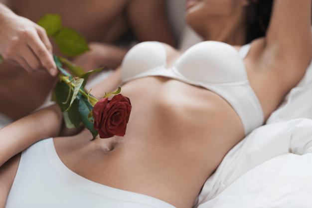 előjáték többszörös orgazmushoz