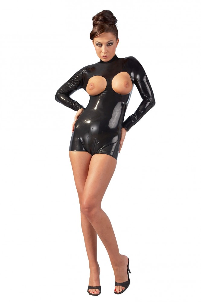 latex overall