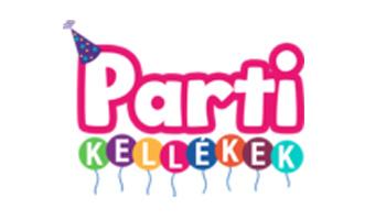 Partikellékek.hu lánybúcsú és legénybúcsú webáruház